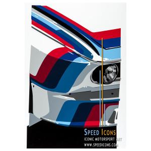 SPEED ICON: BMW M-Sport